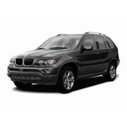BMW X5 (E53) 00-07