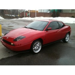 FIAT COUPE 94 - 00