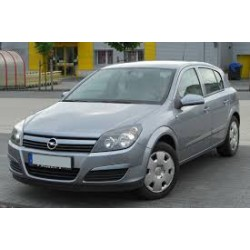 OPEL ASTRA H 04-10