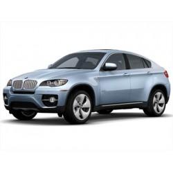 BMW X6 (E71) 08-14