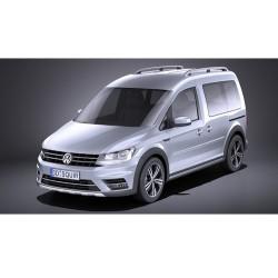 VW CADDY 15-